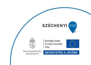 Szeéchenyi 2020 ESZA